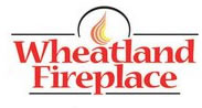 Wheatland Fireplace